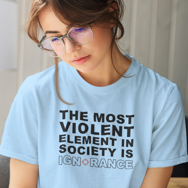 The Most Violent Element - Shirt