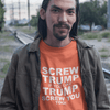 Screw You Too Shirt from Balance of Power