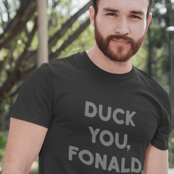 Duck You, Fonald - Balance of Power
