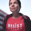 Resist Stars Shirt from Balance of Power