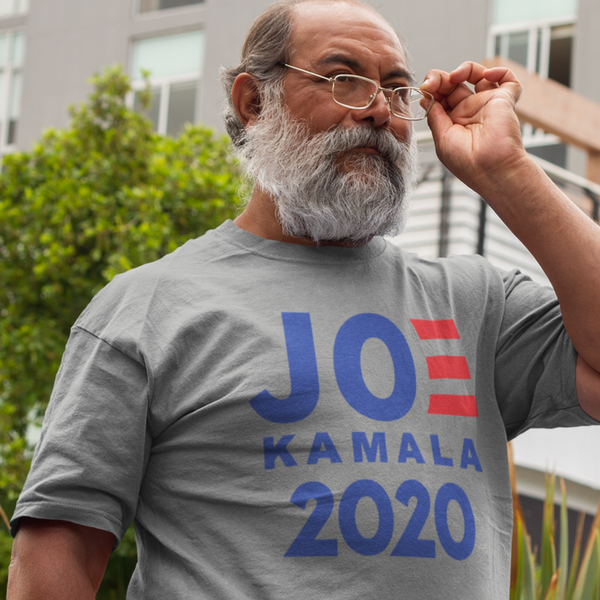 Joe & Kamala 2020 Shirt - Balance of Power