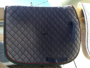 SADDLE PAD - ALL PURPOSE NAVY
