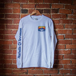 White Mountain Man Long Sleeve