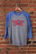 Twitty Twister Jersey Vintage Royal
