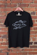 Black Diamond Snake Tee