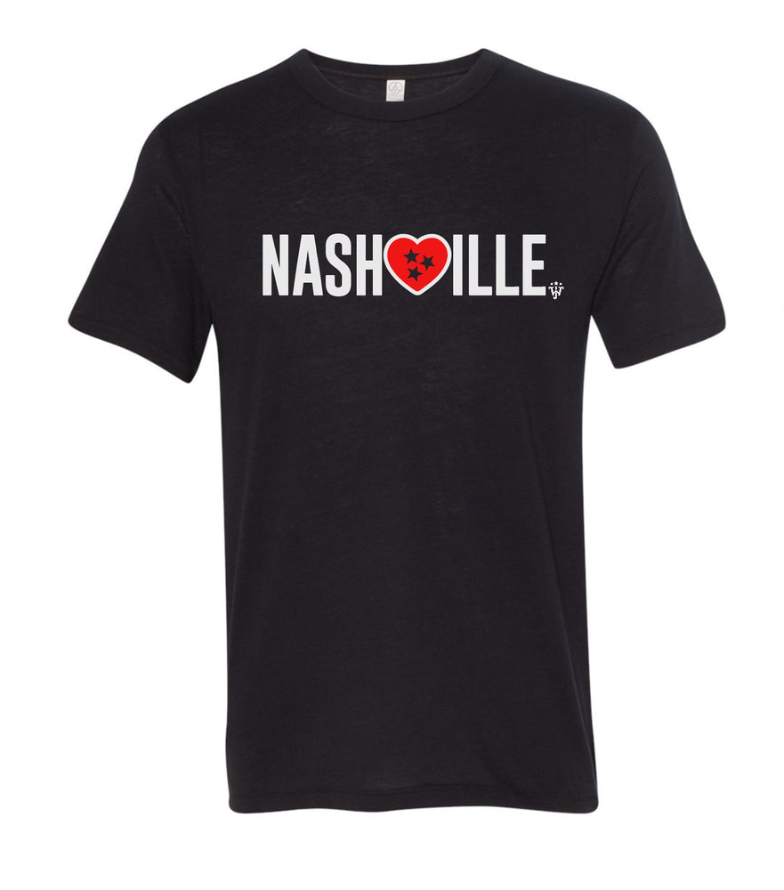 Nashville Love - Black