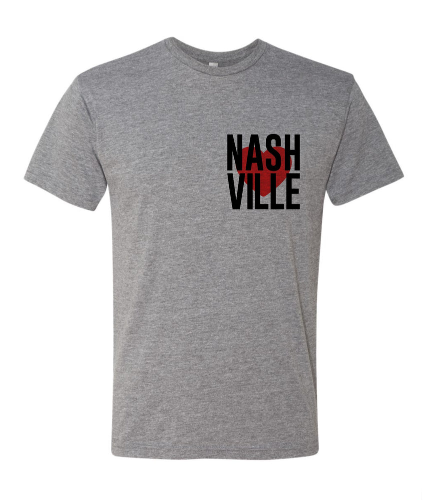 Nashville Love - Gray
