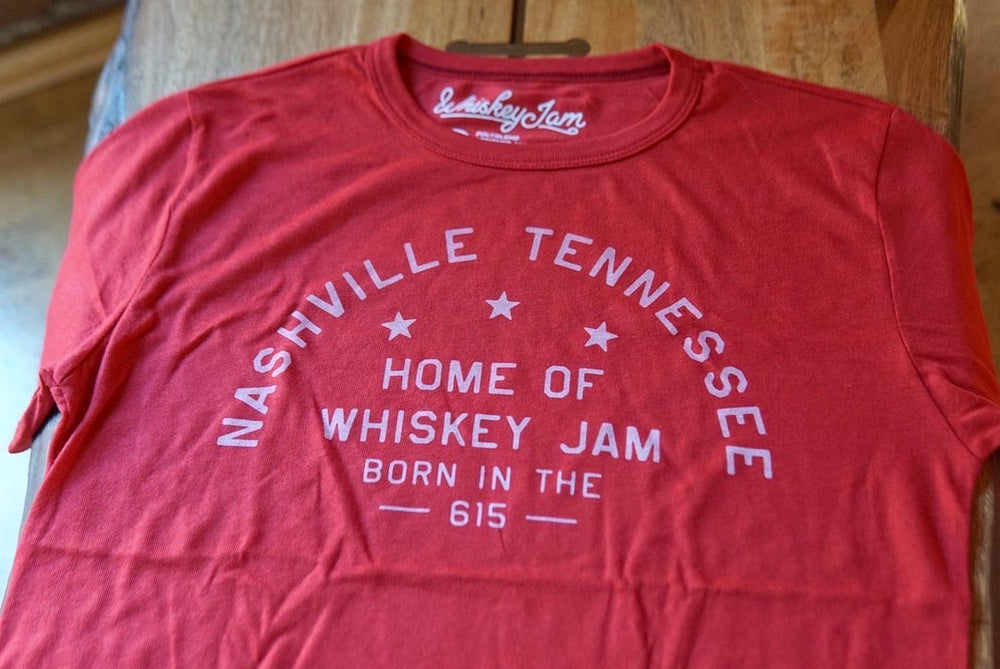 Home of Whiskey Jam