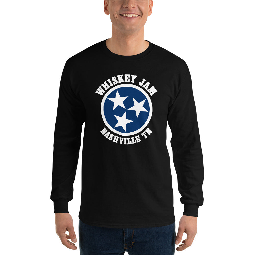 New Classic Long Sleeve Tee