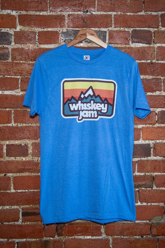 Royal Mountain Man Tee