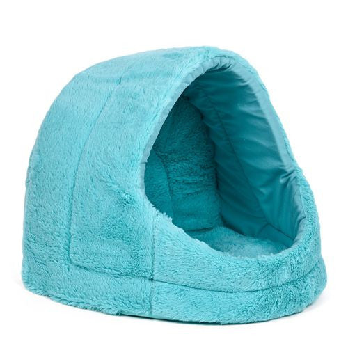Soft Puppy Cushion Cat Bed