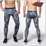 Men Compression Pants