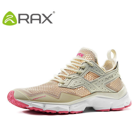 Women Breathable Rax Running Shoes