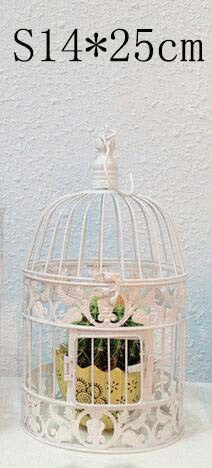 Fashion Large Antique Bird Cages