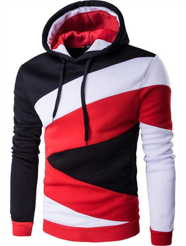 Men Hip Hop Men's Hoodies