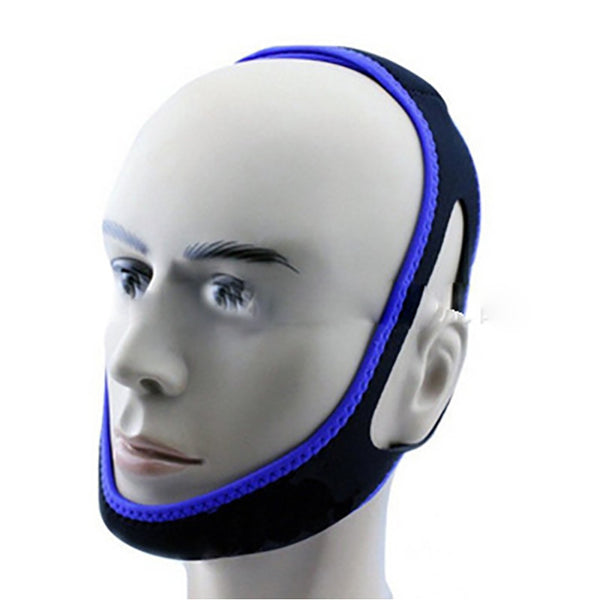 Snore Belt Anti Snoring Chin Strap