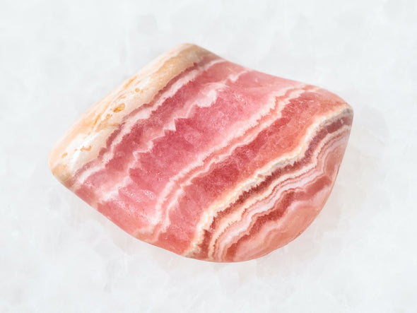 Rhodochrosite: How This Stone Can Lift Your Mood and Promote Self-Love