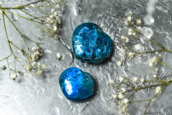 Apatite Stone Meaning, Symbolism and Uses