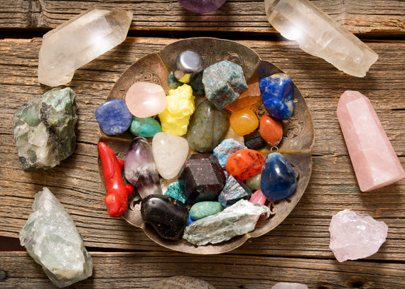 Bad Luck Crystals: Are Some Gemstones Unlucky?