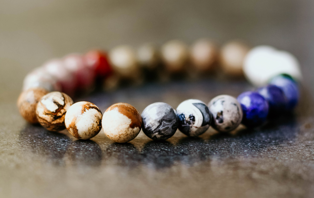 How to Support Your Chakras With a Chakra Bracelet