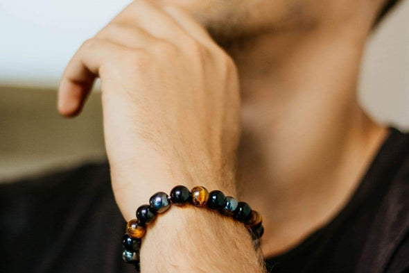 Crystals For Men: Reclaim Your Male Energy