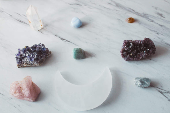 For a Dash of Good Luck, Turn to These 10 Crystals