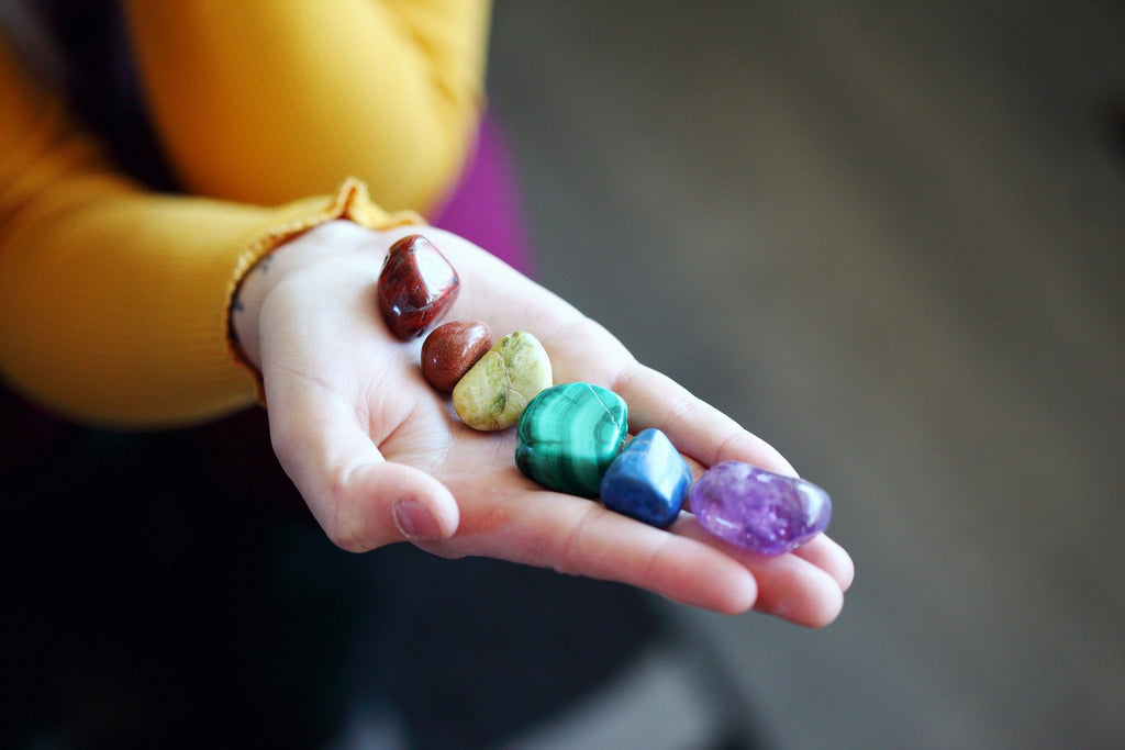 What Are Chakra Symbols? Your Go-to Guide on the Chakra System