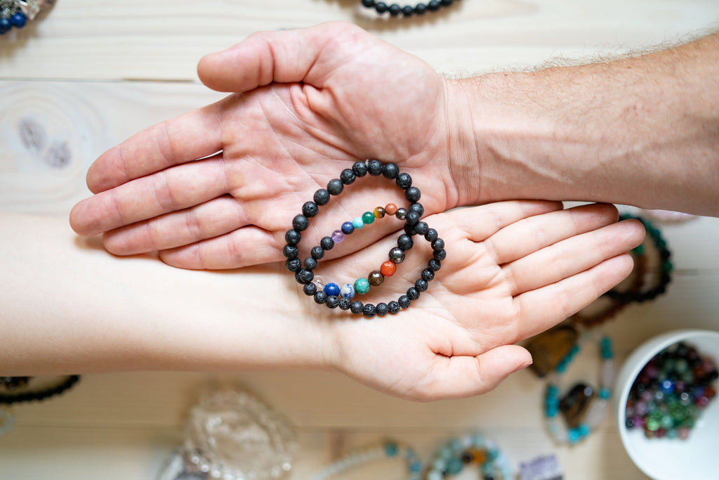 Chakra Healing Bracelets: How to Keep Your Energy Aligned