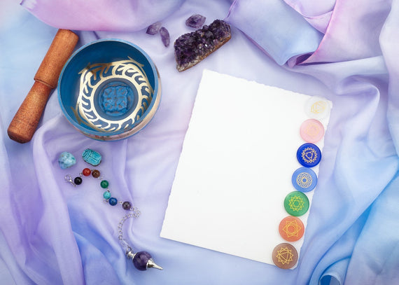 How to Balance Chakras: Balancing Your Energy System for Optimal Well-Being