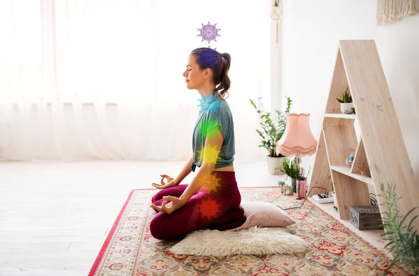 How to Open Chakras: A Simple Guide to Keep Your Energy Flowing