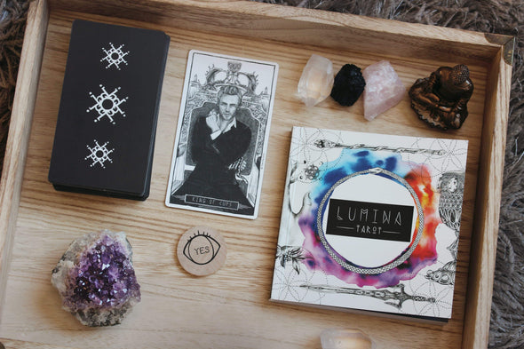 How to Use Crystal Spells for Your Healing