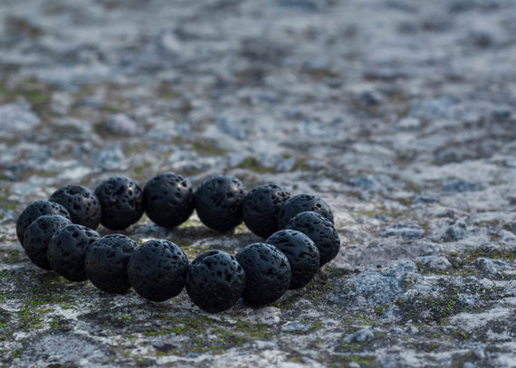 Lava Rock Bracelet: What It Is and How to Use It