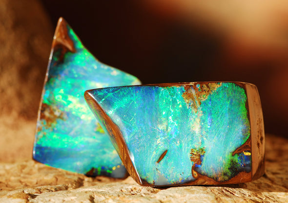 How To Use Opal for Better Sleep and Improved Energetic Balance