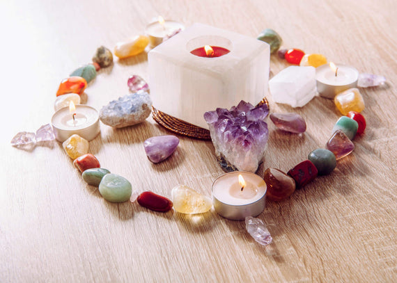 The Top 5 Crystals for New Beginnings