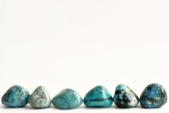 Turquoise: 3 Ways to Harness the Power of This Healing Stone