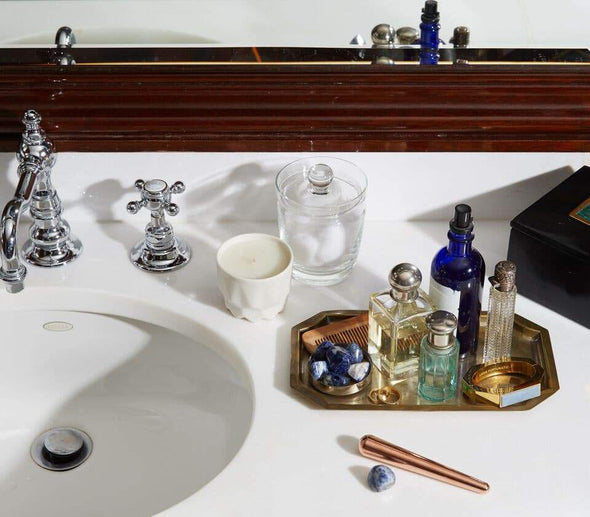 Upgrade Your Bathroom with These Crystals