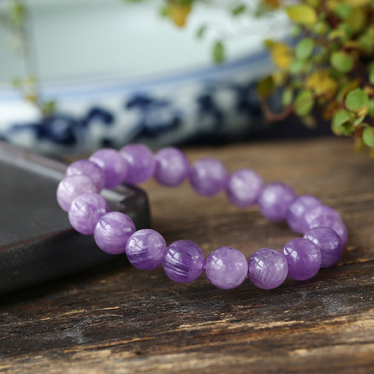 The Stress-Relief Bracelet
