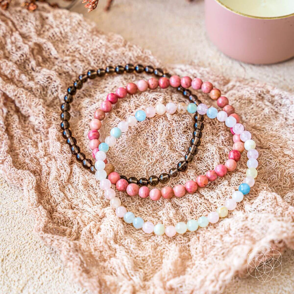 The Calm Nature Bracelet Set