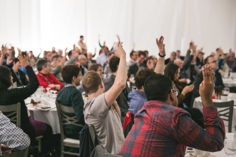 Making the Most of Your In-Person Events