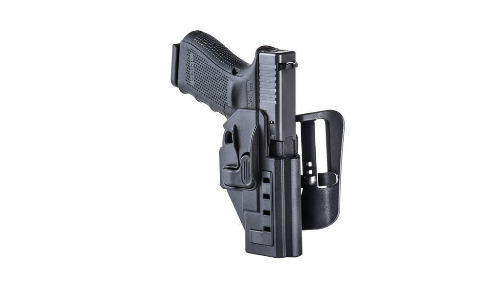 TLH | Trigger Locking Holster