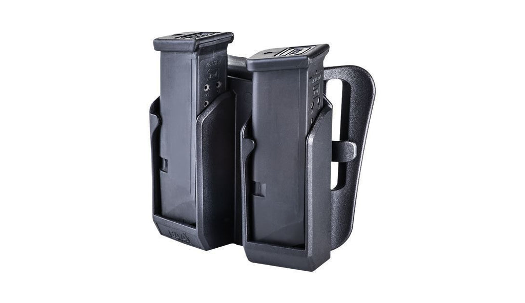 BDMP | Break Away Double Magazine Pouch