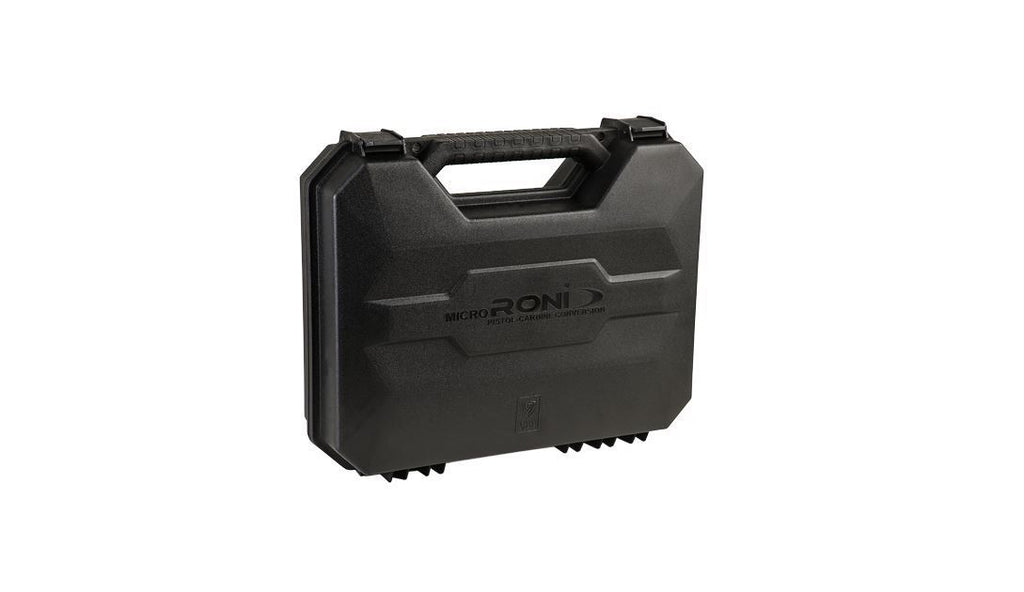 MRC | Micro RONI® Carry Case