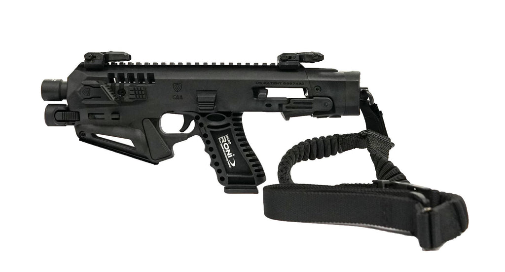 Micro RONI® Recon Advanced Kit