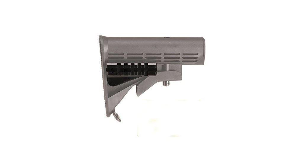 PRFCS | Picatinny Rail for OEM Collapsible Stock