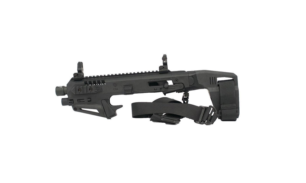 Micro RONI® Stabilizer Advanced Kit
