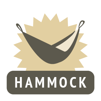 child hammock icon