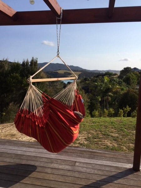 Hammock Chair - Cherry