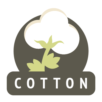 cotton material hammock icon