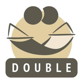 double spreader hammock icon