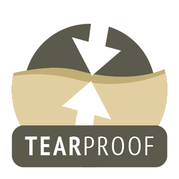 tear proof material